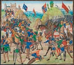 Quel terme désigne une révolte paysanne contre la noblesse ?