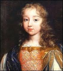 De 1648 à 1653, alors que Louis XIV est tout jeune, plusieurs révoltes de nobles éclatent. On appellera cela la Fronde. Contre qui était-elle dirigée ?