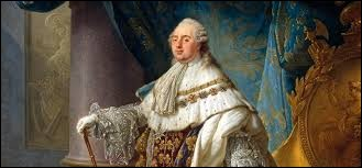 Qu'a noté Louis XVI dans son journal personnel à la date du 14 juillet lors de la Révolution française de 1789 ?