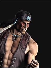 De quel jeu Nightwolf est-il un des personnages ?