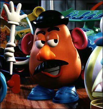 Dans quel Walt Disney avez-vous vu ce personnage ?