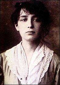 Quelle actrice incarne la sculptrice Camille Claudel dans un film éponyme de 1988 ?