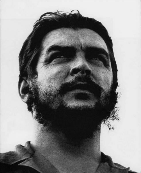 Quel acteur incarne Ernesto 'Che' Guevara dans un film éponyme en 2008 ?