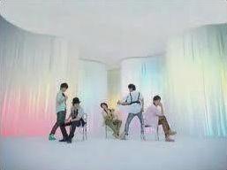 Les clips de SHINee (K-pop)