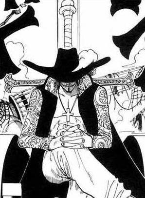 Corsaire One Piece