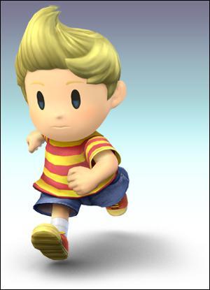 Dans quel jeu vidéo est ce personnage ?