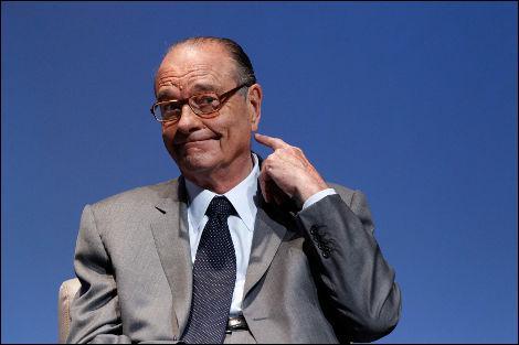 Au début des années 80, Jacques Chirac avait prédit :