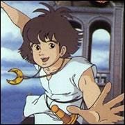 Esteban, le héros de l'histoire, est populaire car il a le don étrange de faire apparaître le soleil quand il fait mauvais temps. Quel le surnom lui donne-t-on pour cela ?