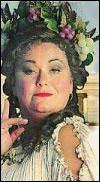 La grosse dame sait-elle bien chanter ?