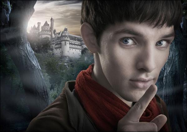Quel est le vrai nom de Merlin ?