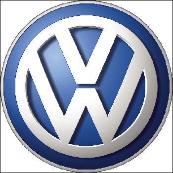 À quelle marque de voiture appartient ce logo ?