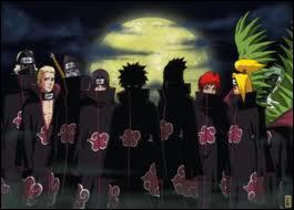 Qui dirige Akatsuki ?