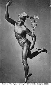 Qui est la mère d'Hermes ?