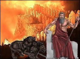 Qui est la femme d'Hades ?