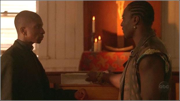 'Le doute' : Comment s'appelait le petit frère de Eko ?