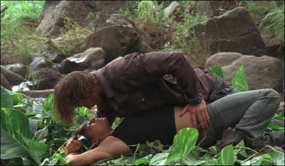 'Désir de vengeance' : Pourquoi Ana-Lucia fait-elle l'amour avec Sawyer ?
