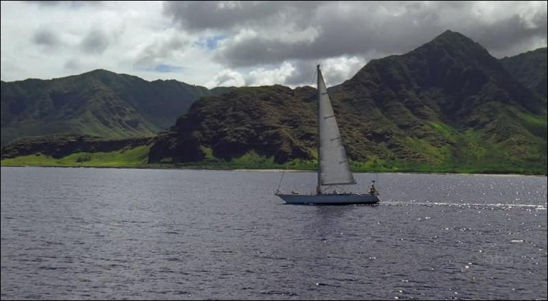'Révélations fatales première partie' : Qui a donné le bateau à Desmond ?