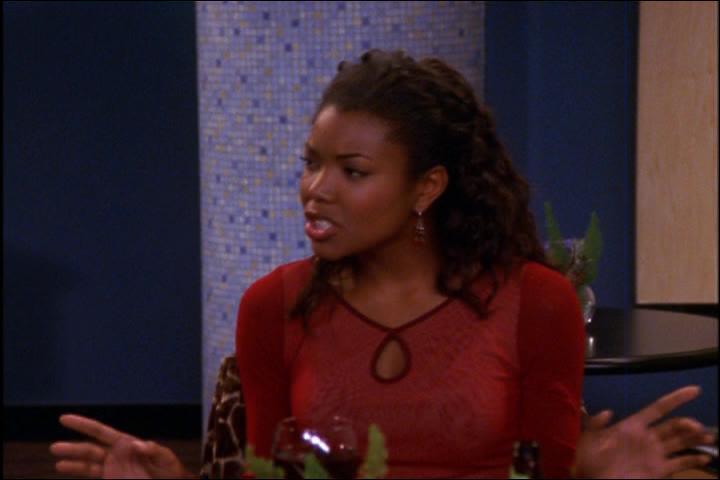 Elle a joué dans 'Elle est trop bien', 'American Girls', 'Bad Boys II' et 'FlashForward'. Dans Friends, elle est Kristen, une jeune femme qui sort avec Joey et Ross. Quel est son nom ?