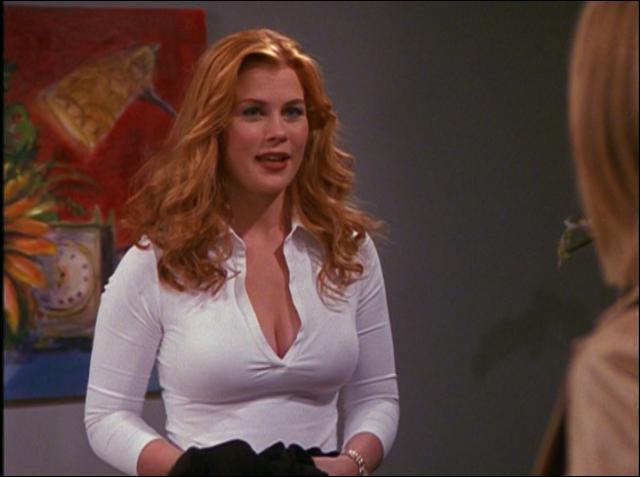 Joey récupère le prix des Soap Awards de Jessica Ashley, une collègue. L'actrice qui la joue en a gagné quatre pour son rôle dans 'Des jours et des vies' Qui est-ce ?