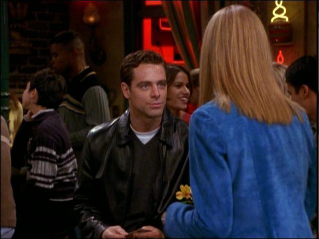 Le mari du personnage précédent, Kyle, a eu des rôles récurrents dans 'Gilmore Girls', 'Division d'élite' et 'Private Practice'. Comment se nomme-t-il ?