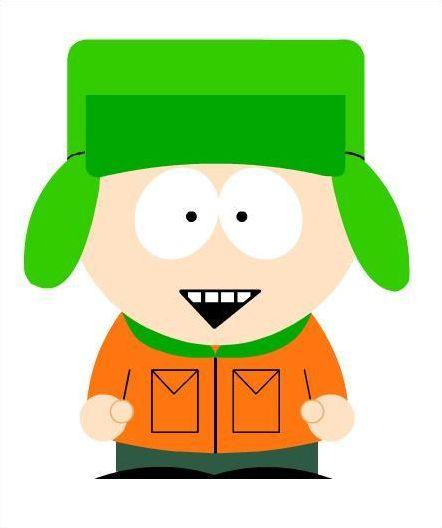 South Park - Qui est-ce ?