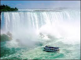 Où peut-on admirer ces chutes d'eau ?