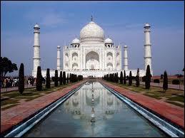 Quel pays asiatique abrite ce site classé par l'UNESCO ?