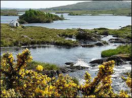 Et les lacs du Connemara ?