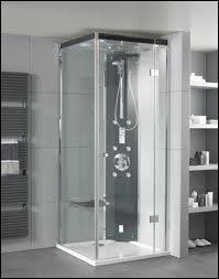Où peut-on prendre une douche ?