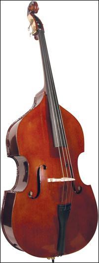 La contrebasse est un instrument à...