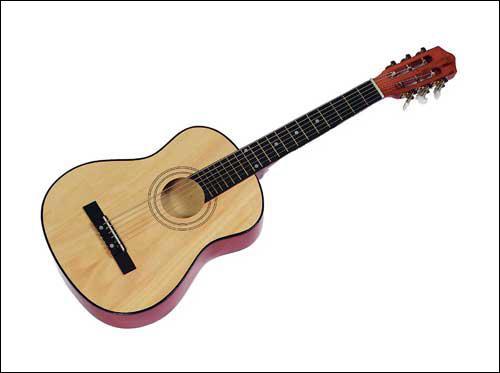 La guitare est un instrument à...