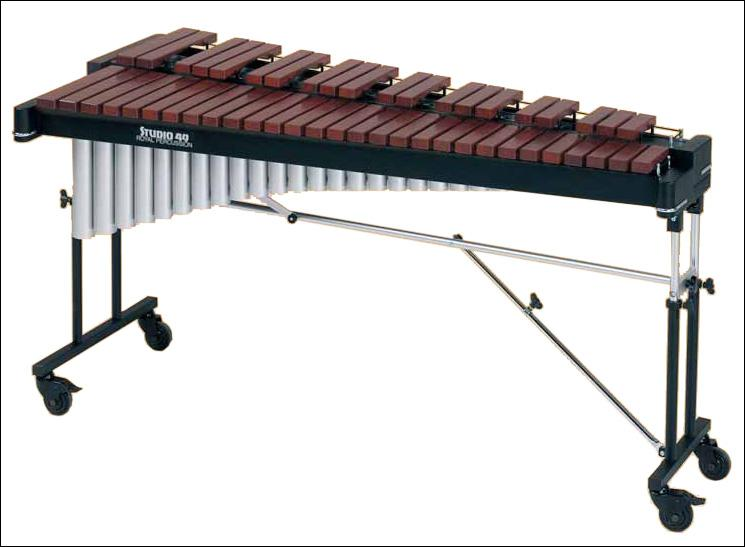 Le xylophone est un instrument à...