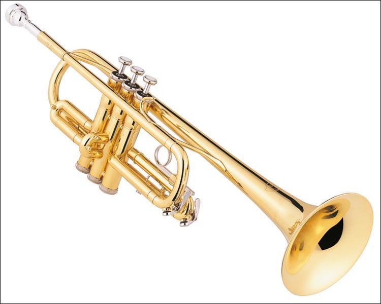 La trompette est un instrument à...
