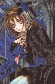 Vampire Knight personnages