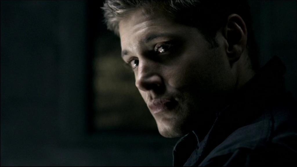 Lorsque Dean va au paradis, quel premier souvenir revit-il ?