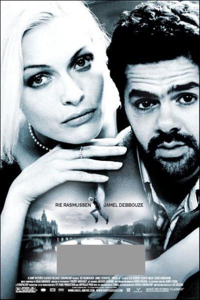 Ce film fantastique de Luc Besson met en scène Jamel Debouze et s'appelle... ?