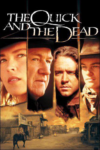 Ce western avec Sharon Stone et Leonardo Di Caprio jeune s'appelle (en français)... ?
