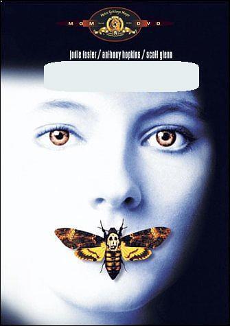 Ce film d'horreur avec Anthony Hopkins et Jodie Foster a pour titre . . ?