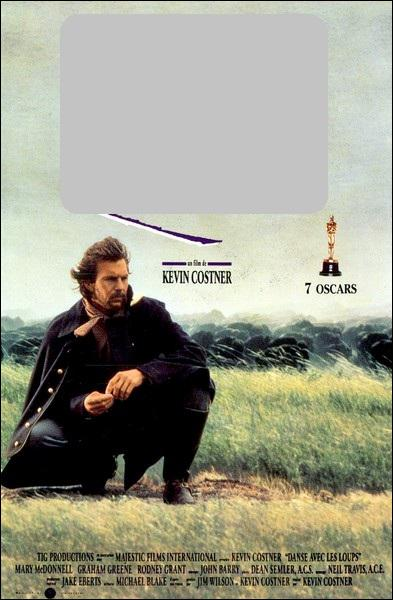 Ce film sur l'Ouest sauvage met en scène Kévin Costner et s'appelle... ?