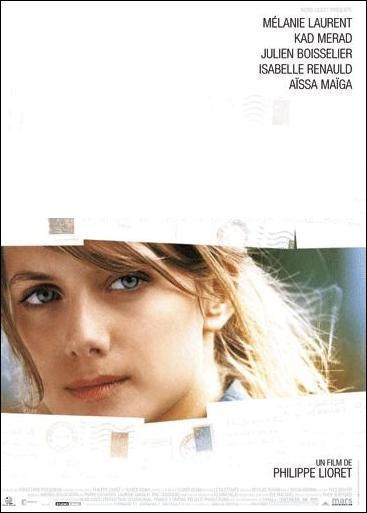Ce drame français avec Mélanie Laurent a pour titre... ?