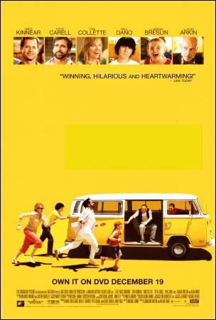 Ce film, à la fois road-movie et comédie, s'appelle... ?