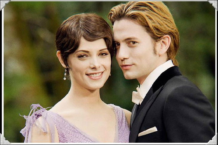 Elle incarne ... dans Twilight