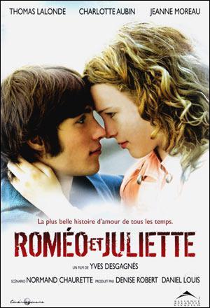 Qui a écrit ' Roméo et Juliette' ?