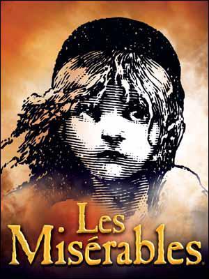 Qui a écrit 'Les Misérables' ?