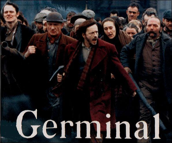 Qui a écrit 'Germinal' ?