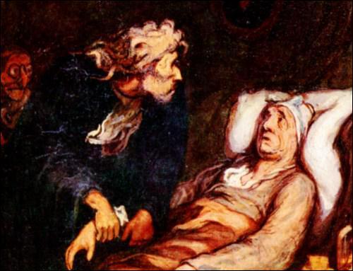 Qui a écrit 'Le malade imaginaire' ?