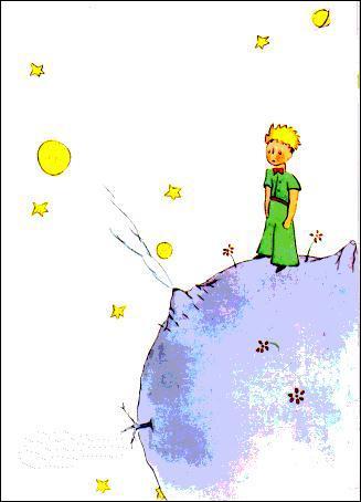 Qui a écrit 'Le petit prince' ?