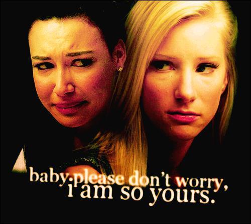 Avec qui sort Santana pour oublier Brittany ?