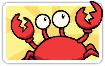 Qui est ce crabe ?