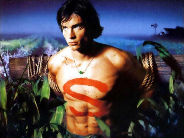 """Quel est le nom de ce personnage dans """"Smallville"""" ?"""
